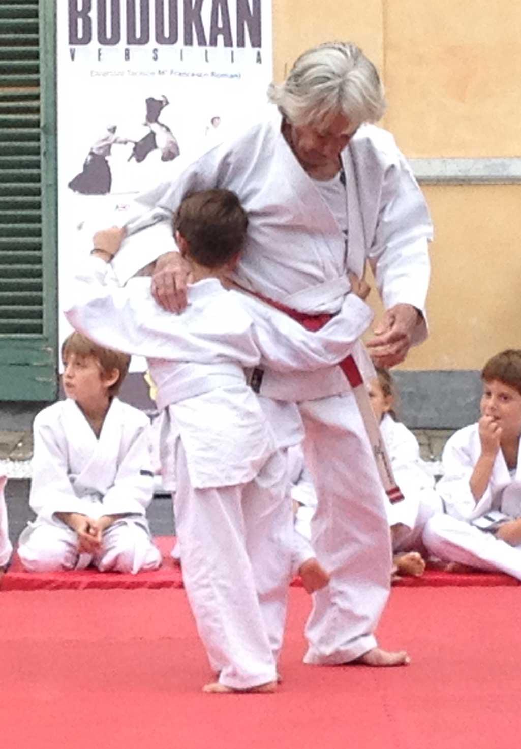 Judo@Budokan
