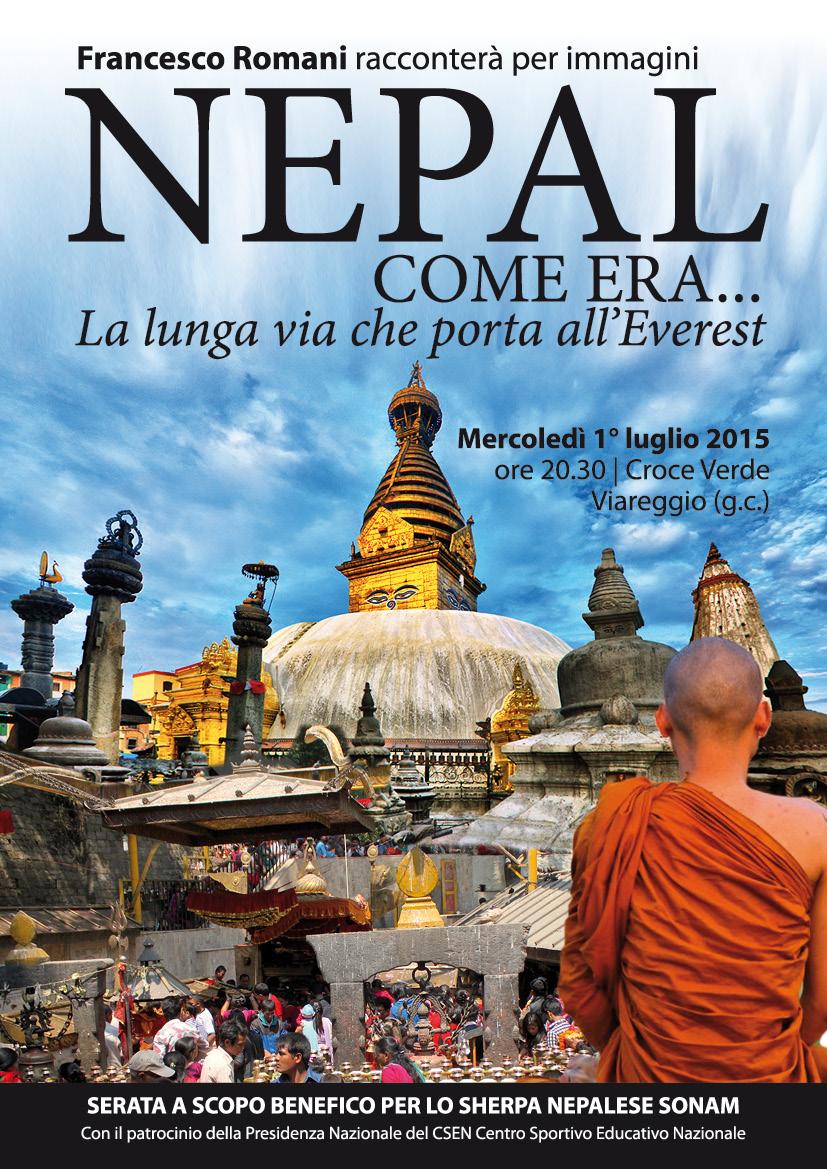 A4 Nepal